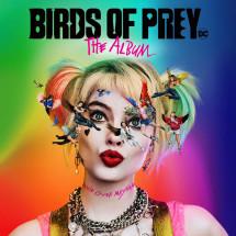 Birds Of Prey: The Album (Vinyl)