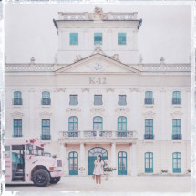 K-12 (CD with DVD film)