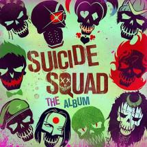 Suicide Squad (The Album)