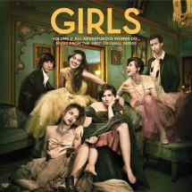 Girls Volume 2: Music From HBO Series