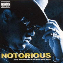 Notorious (Original Soundtrack)