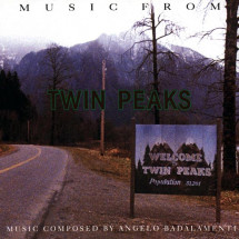 Twin Peaks (Original Television Soundtrack)