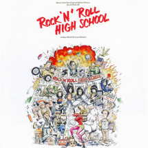 Rock 'N' Roll High School (Music From The Soundtrack)