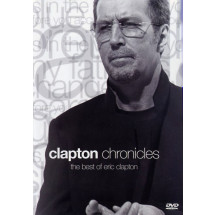 Clapton Chronicles (The Best Of Eric Clapton)