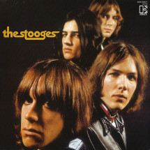 The Stooges (Remastered & Expanded)