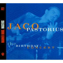 The Birthday Concert (Digipack)