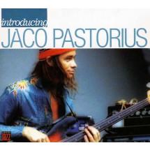Introducing Jaco Pastorius - The Warner Bros Years