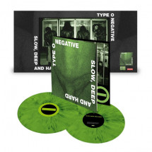 Slow, Deep And Hard (30th Anniversary Edition) (Vinyl)