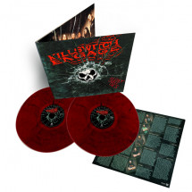 As Daylight Dies (Limited Red Translucent/Black Smoke Coloured) (Vinyl)