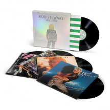 Rod Stewart: 1975 - 1978 (5LP Box Set)