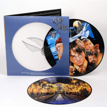 Harry Potter And The Sorcerer's Stone (Limited Picture)