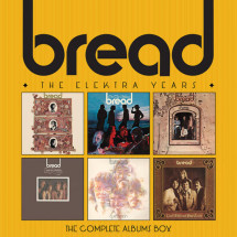 The Elektra Years: The Complete Albums