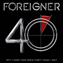 40 (Forty Hits From Forty Years)