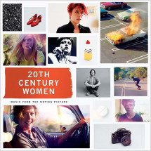 20th Century Women (Music From The Motion Picture)