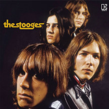 The Stooges (Colored)