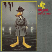 As Time Goes By - The Best Of Little Feat