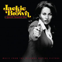 Jackie Brown (Music From The Miramax Motion Picture)