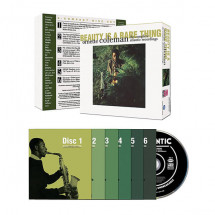 Beauty Is A Rare Thing - The Complete Atlantic Recordings