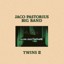 Twins II (Aurex Jazz Festival '82)