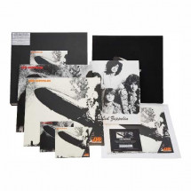 Led Zeppelin I (Super Deluxe Edition Box Set)