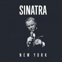 Sinatra: New York