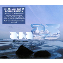 25 (The Very Best Of - Deluxe Edition)