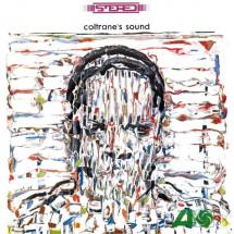 Coltrane's Sound (Vinyl)