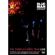 The Complex Rock Tour Live