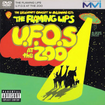 U.F.O.s At The Zoo - The Legendary Concert In Oklahoma City