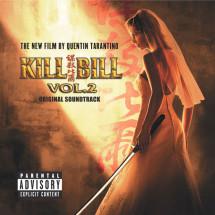 Kill Bill Vol.2 (Original Soundtrack)