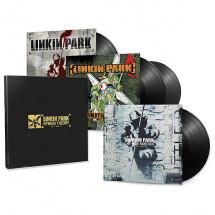 Hybrid Theory (20th Anniversary Edition Vinyl Box Set)