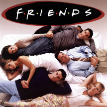 Friends (Soundtrack) (Limited Purple Vinyl)