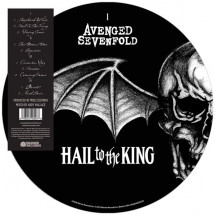 Hail To The King (Limited Picture Disc)