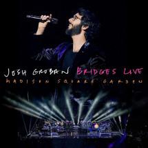 Bridges Live - From Madison Square Garden