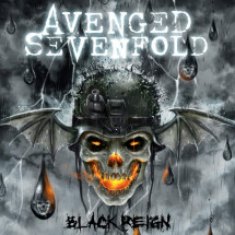 Black Reign -EP-