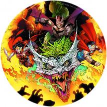 DC's Dark Nights: Metal Soundtrack