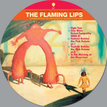 Yoshimi Battles The Pink Robots (Limited Picture Disc Vinyl)