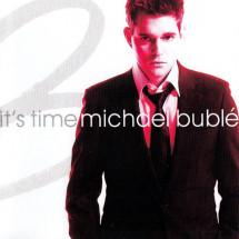 It's Time (incl. 2 bonus Tracks)