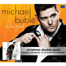 To Be Loved & Christmas (Double Pack)