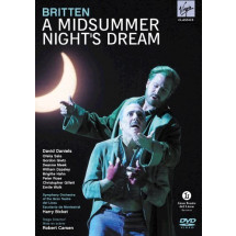 A Midsummer Night's Dream (Gran Teatre del Liceu, Barcelona 2005)