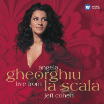 Live From La Scala