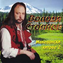 Земи огин, запали ме (Македонски хитове 2)