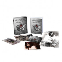 Restless Heart (25th Anniversary Edition) (Super Deluxe Edition 4CD & DVD)