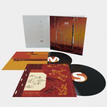 Origin Of Symmetry (XX Anniversary RemiXX) (Vinyl)