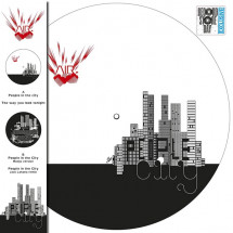 People In The City (Picture Disc, Single) (Vinyl)