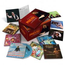 The Warner Edition: Complete HMV & Teldec Recordings