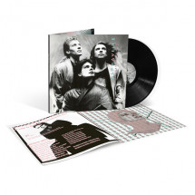 Afternoons In Utopia (Deluxe Remastered Edition) (Vinyl)
