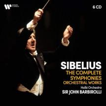 Sibelius: Complete Symphonies - Symphonic Poems