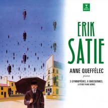 Satie: Gymnopedies, Gnossiennes & Other Piano Works (Vinyl)
