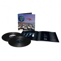 A Momentary Lapse Of Reason (2019 Remixed & Updated) (Half-Speed Master, 45 rpm) (Vinyl)
